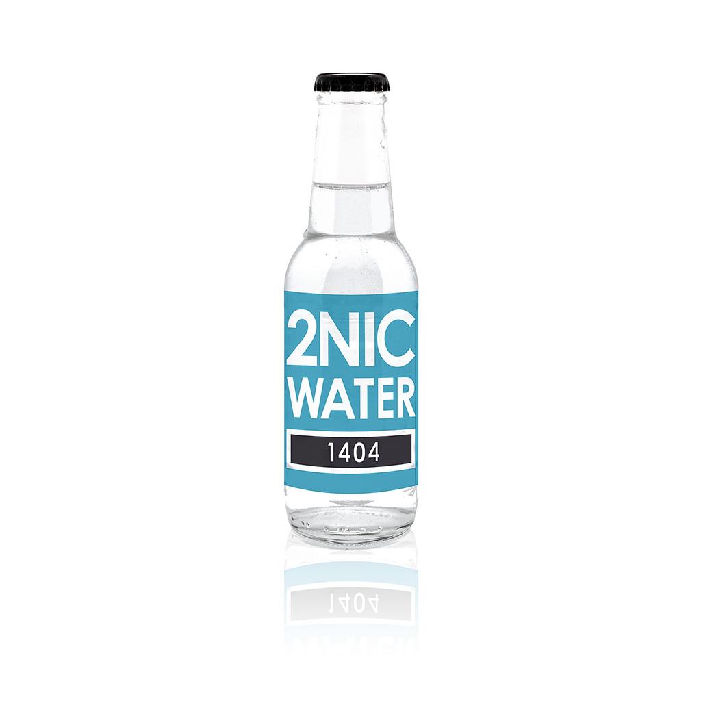GIN1404 Tonic Water Classic Lemon