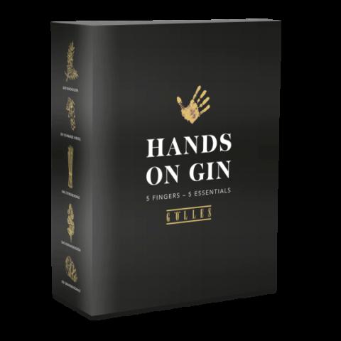 Gölles Hands On Gin Set