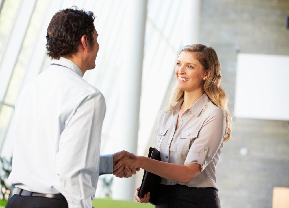 Geschäftsbeziehungen stärken Kundengeschenke