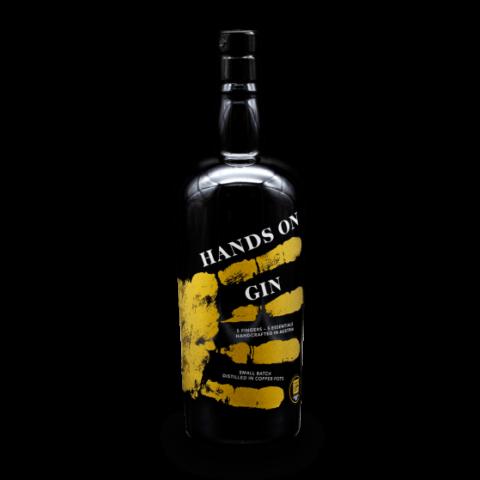 Gölles Hands on Gin als Geschenk