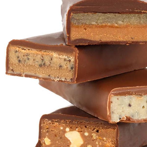 Werbegeschenk Zotter Schokolade steirisch-schenken