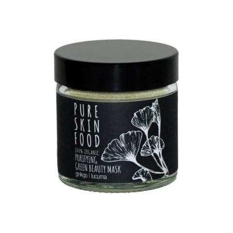Pure Skin Food Austria Superfood Maske