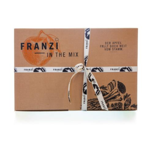 Liebe Isst Franzi in the Mix Geschenkebox