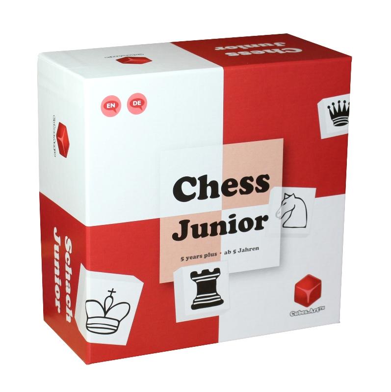 Chess Junior Schachspiel für Kinder