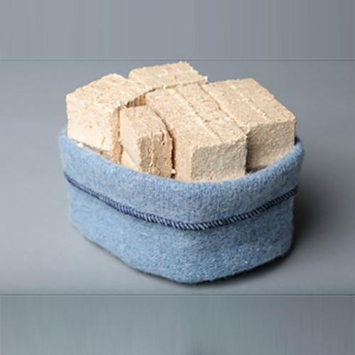 Hoizzeit Duftendes Holz im Tascherls zur Dekoration und Raumerfrischung