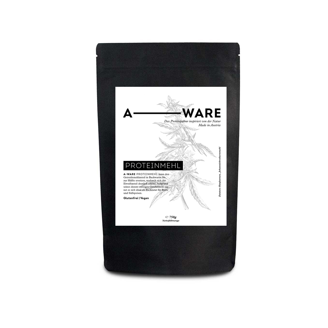 A-Ware Proteinmehl