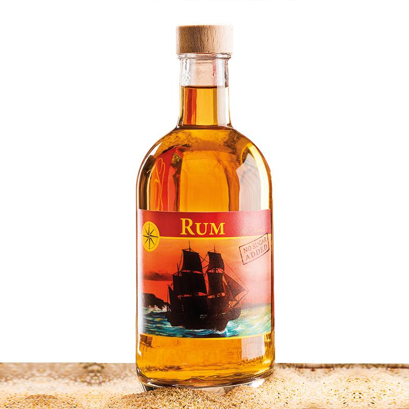 Distillery Krauss Rum