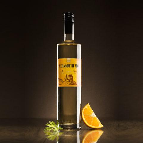 Distillery Krauss Vermouth 700