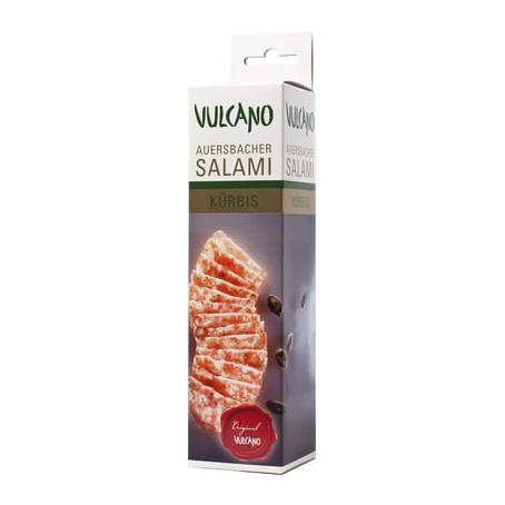 Vulcano Schinkenmanufaktur Kürbis-Salami