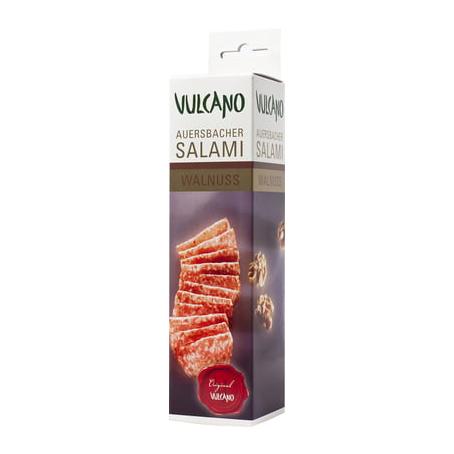 Vulcano Schinkenmanufaktur Nuss-Salami