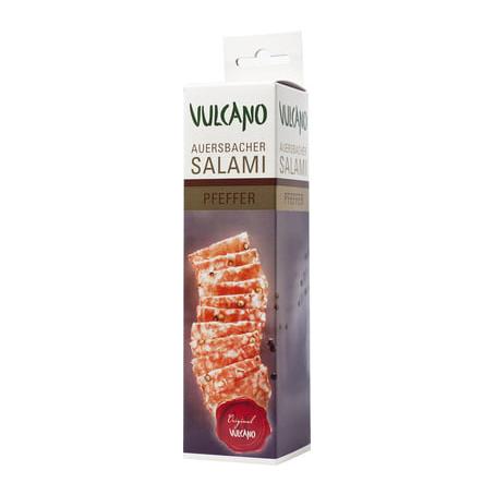 Vulcano Schinkenmanufaktur Pfeffer-Salami