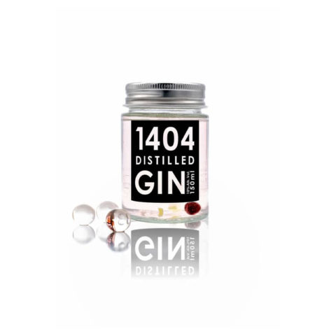 GIN1404 Gin Mix Cranberry