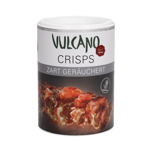 Vulcano Schinkenmanufaktur Crisps Geräuchert