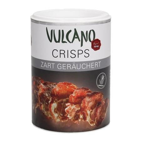 Vulcano Schinkenmanufaktur Geräucherte Crisps als Werbegeschenk