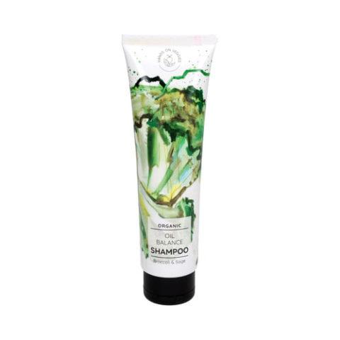 Hands On Veggies Bio Anti Fett Shampoo