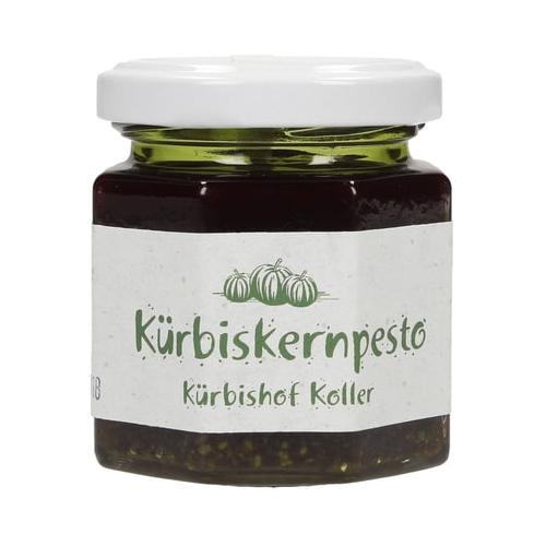 Kürbishof Koller Kürbiskernpesto