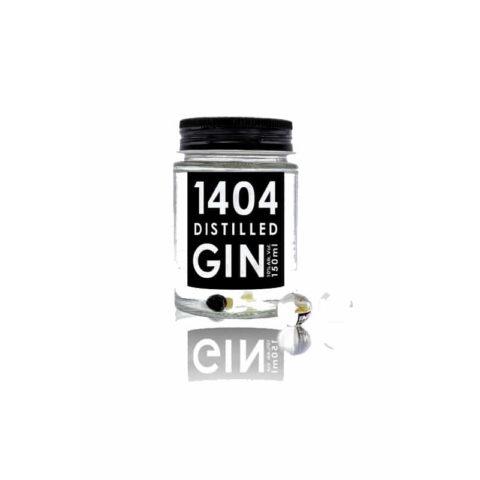 GIN1404 Gin Mix Limone