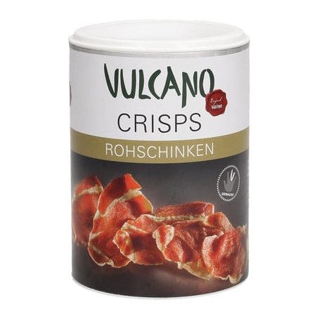Vulcano Schinkenmanufaktur Schinken Crisps als Werbegeschenk