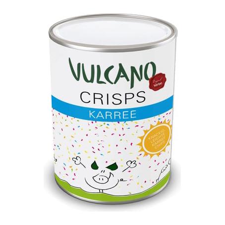 Vulcano Schinkenmanufaktur SKids Crisps als Werbegeschenk