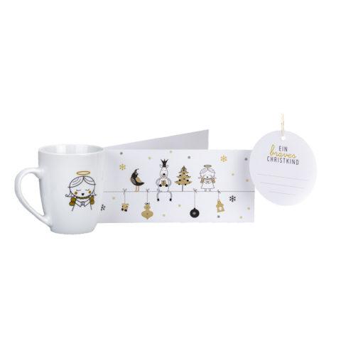 Weihnachtspackage 2 von Design Souvenir Shop