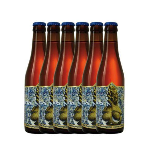 Flecks Bier IPA 6er Tray