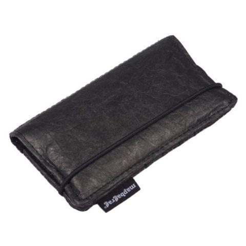magbag bagflip schwarz Smartphone Tasche aus der Steiermark