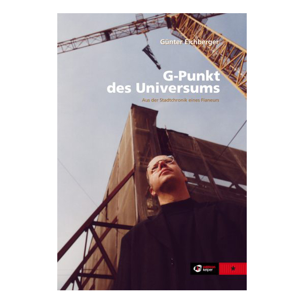 Edition Keiper Der G-Punkt des Universums