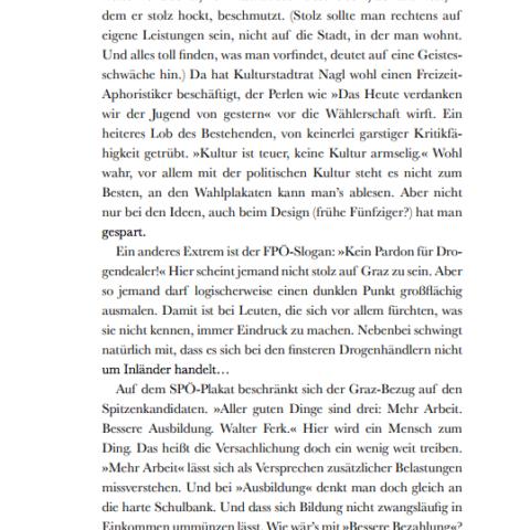 Edition Keiper Der G-Punkt des Universums Leseprobe