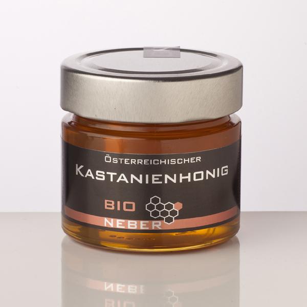 Neber Honig Kastanienhonig