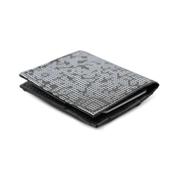 magbag Solid Rich Geldtasche Muster