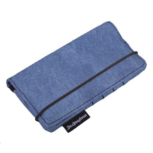 magbag bagflip blau Smartphone Tasche aus der Steiermark