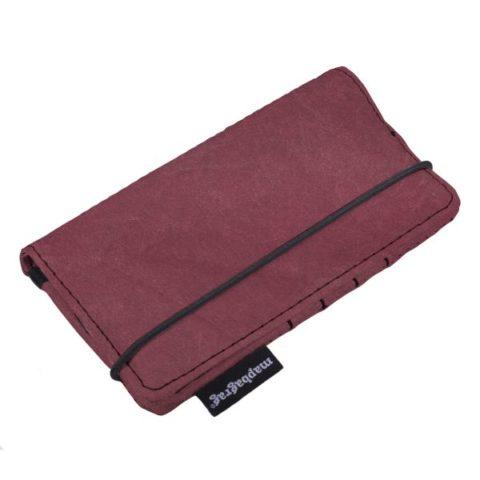 magbag bagflip dunkelrot Smartphone Tasche aus der Steiermark