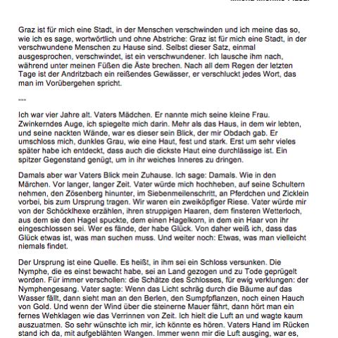 Edition Keiper citybooks Leseprobe 1