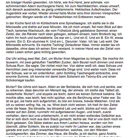 Edition Keiper citybooks Leseprobe 3