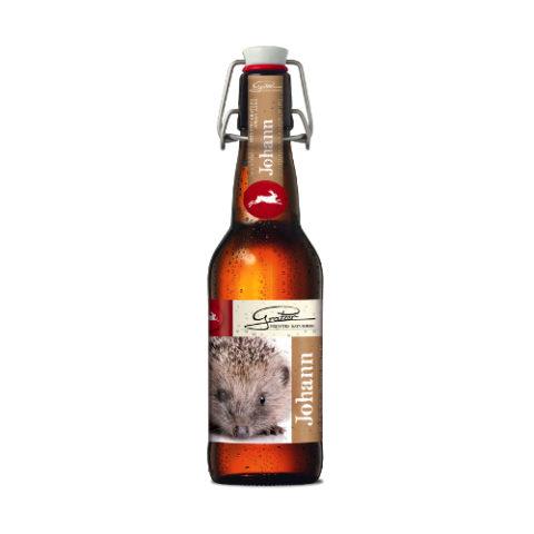 Brauerei Gratzer Bier Johann
