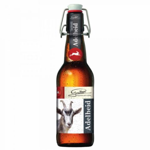 Brauerei Gratzer Bier Adelheid