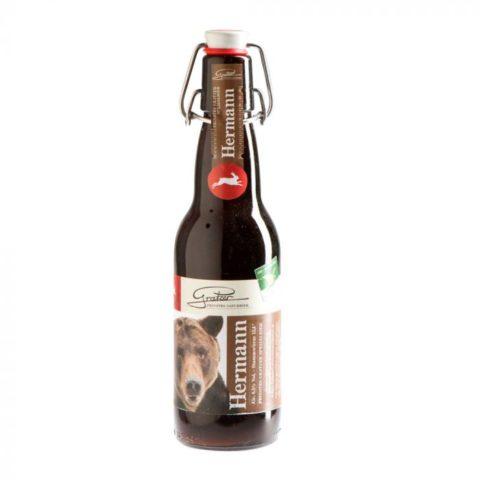 Brauerei Gratzer Bier Hermann