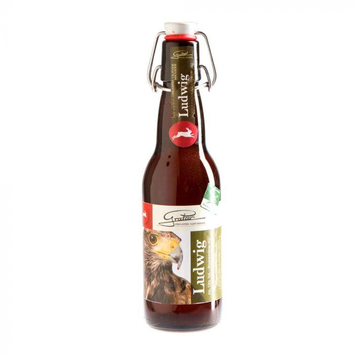 Brauerei Gratzer Bier Ludwig