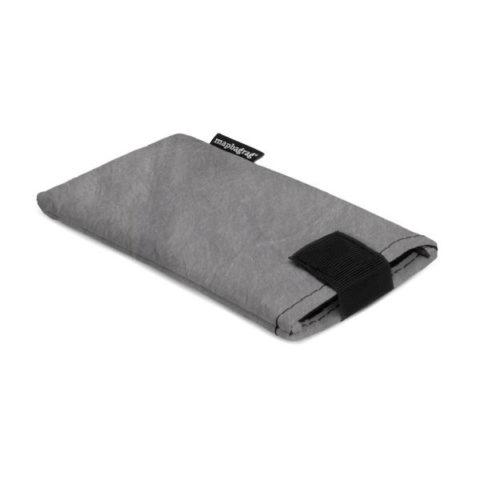 magbag flip grau Smartphone Tasche aus der Steiermark