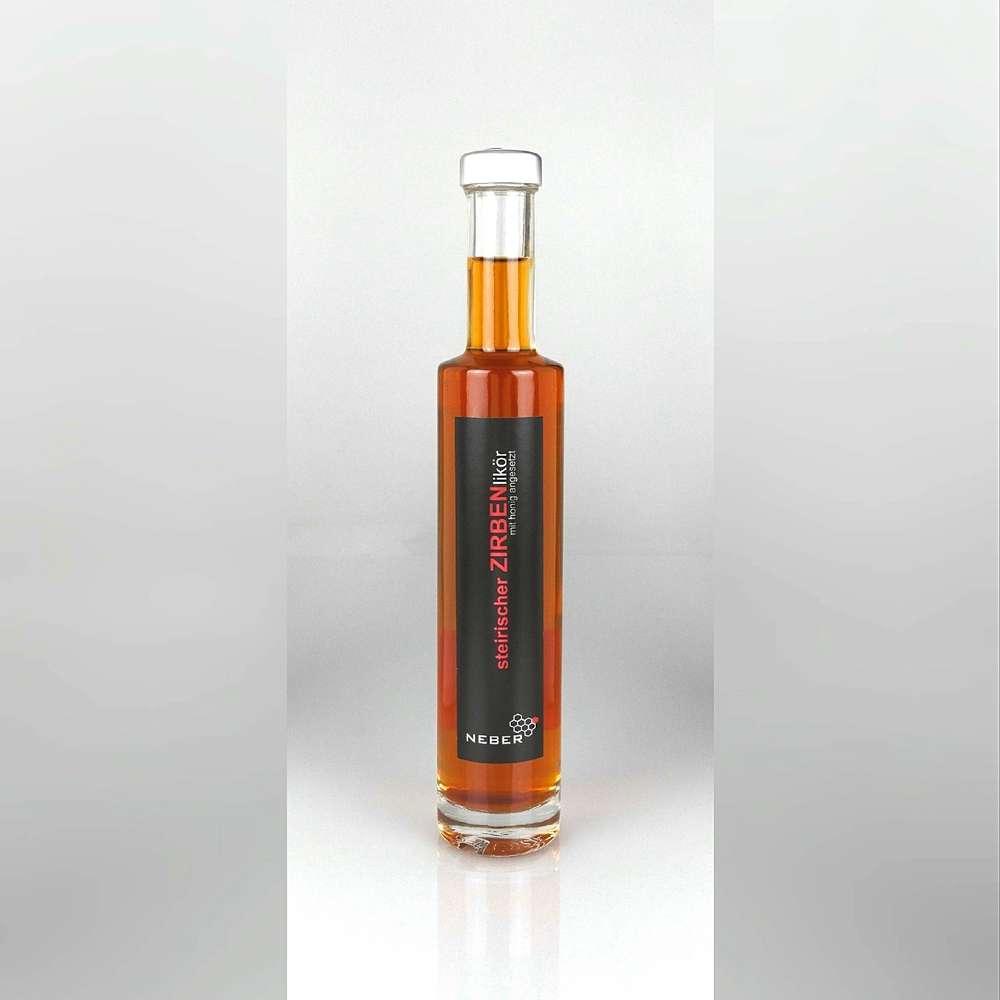 Neber Honig Zirbenlikör mit Honig