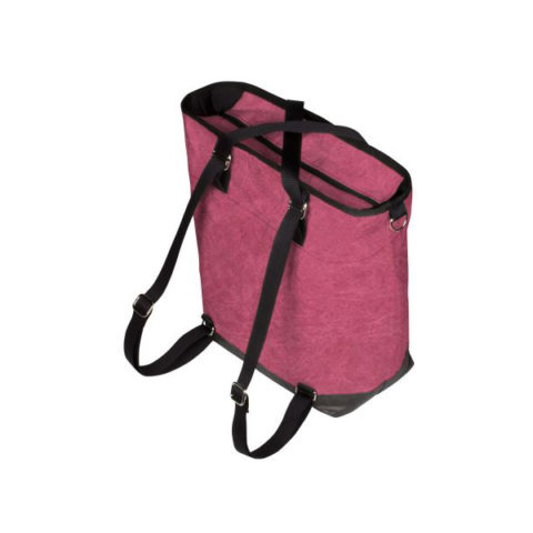 magbag Shopper Merry Carry rot