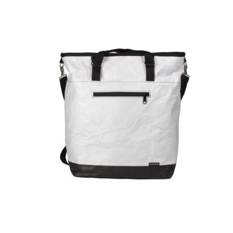 magbag Shopper Merry Carry weiss
