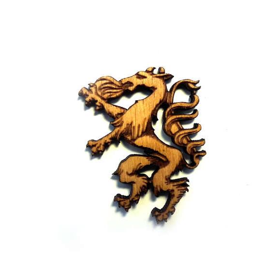 Woodheroes Streuartikel Steiermark Panther