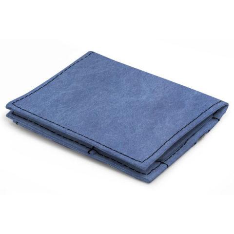 magbag Solid Rich Geldtasche blau